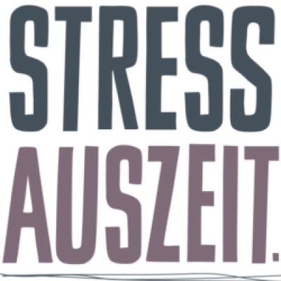 Auszeit vom Stress