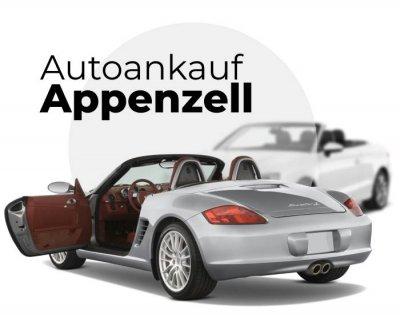 Autoankauf Appenzell