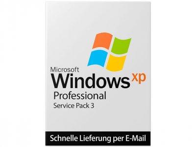 Lizenzschlüssel Key für Microsoft Windows XP Vollversion Kaufen