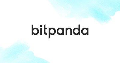 Bitpanda – Kaufe und verkaufe digitale Assets wie Bitcoin und mehr