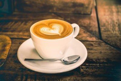 » Cappuccino – Waffeln