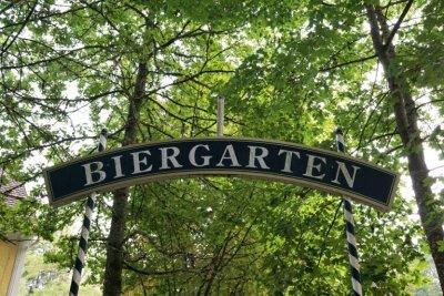 Biergarten in der Nähe - So findest Du die bayrische Gemütlichkeit