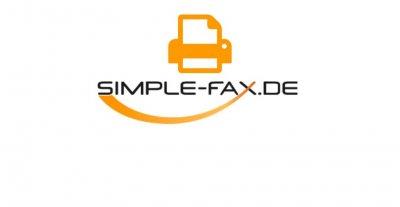 Fax online senden und empfangen | simple-fax.de