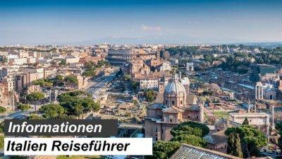 bester Italien Reiseführer