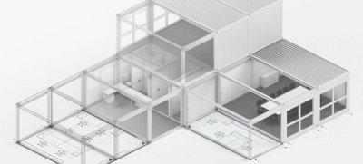 ELA Container | Für jeden Zweck und alle Branchen