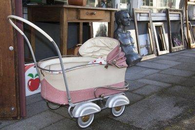 Kindersitz gebraucht kaufen - Macht ein gebrauchter Kindersitz Sinn