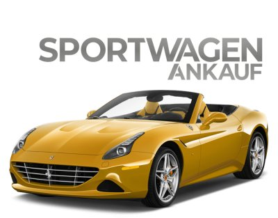Sportwagen Ankauf Schweiz
