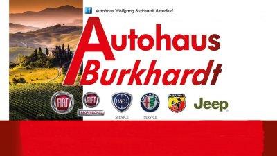Autohaus Burkhardt - Offizieller FCA Händler