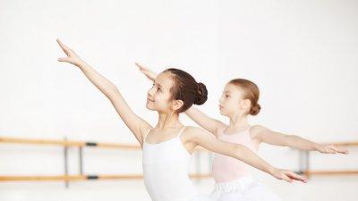 Ballettschule-Frankfurt-Ostend - Ballett für Kinder, Jugendliche und Erwachsene