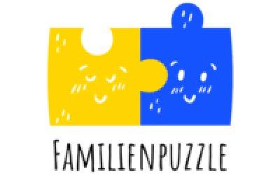 Familienpuzzle