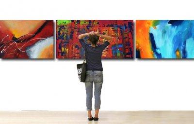 Kunst online direkt von der Künstlerin kaufen