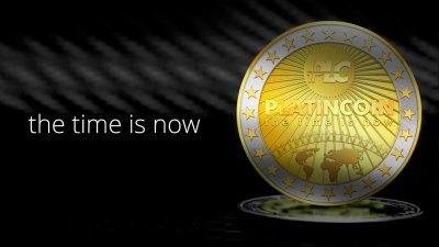 Platincoin - The Time is now!