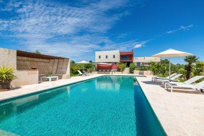 Luxus Finca oder Villa auf Mallorca
