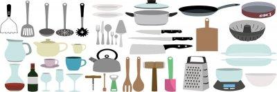 Küchenprodukte